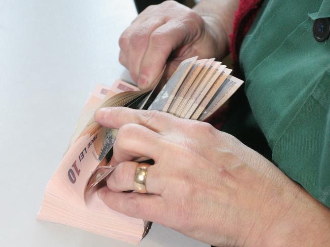 Precizari cu privire la recalcularea pensiilor de serviciu
