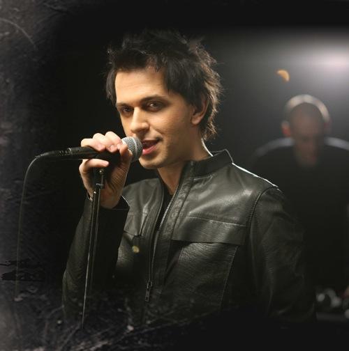 Keo, nominalizat la RMA 2010 in sectiunea Best Rock