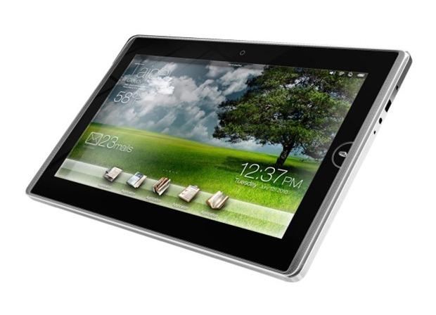 Lansare tableta PC Asus Android, in martie 2011