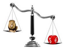 Leul a atins un nou maxim al ultimelor 15 luni