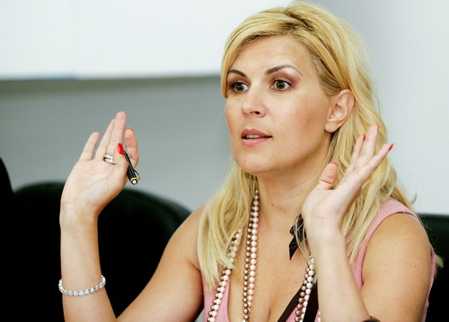 Cat cheltuie ministerul lui Udrea pentru promovarea turismului?