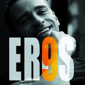 Eros Ramazzotti va sustine un concert pe Stadionul de rugby din Bucuresti pe 10 iulie
