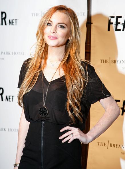 Lindsay Lohan, inchisoare pentru conducere sub influenta alcoolului