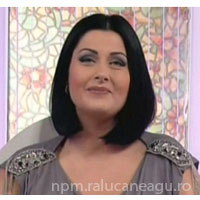 Gabriela Cristea Toader si-a schimbat look-ul