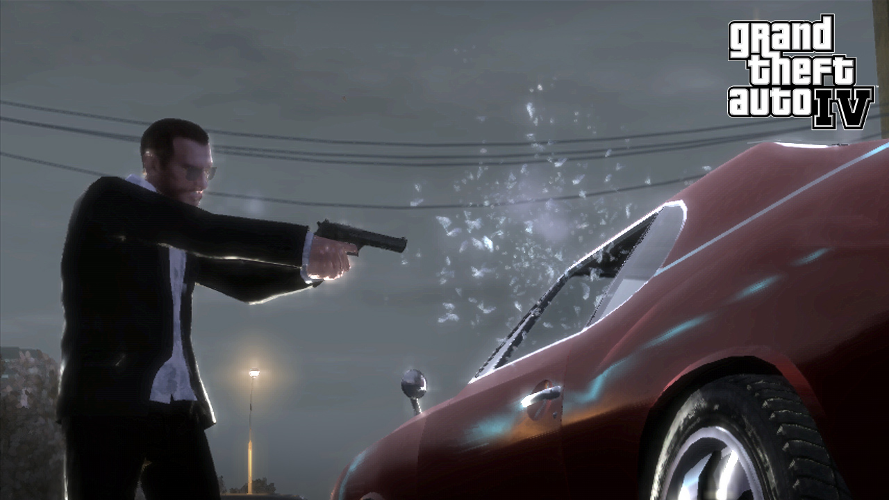 free download Grand Theft Auto IV Patch 1.0.7.0