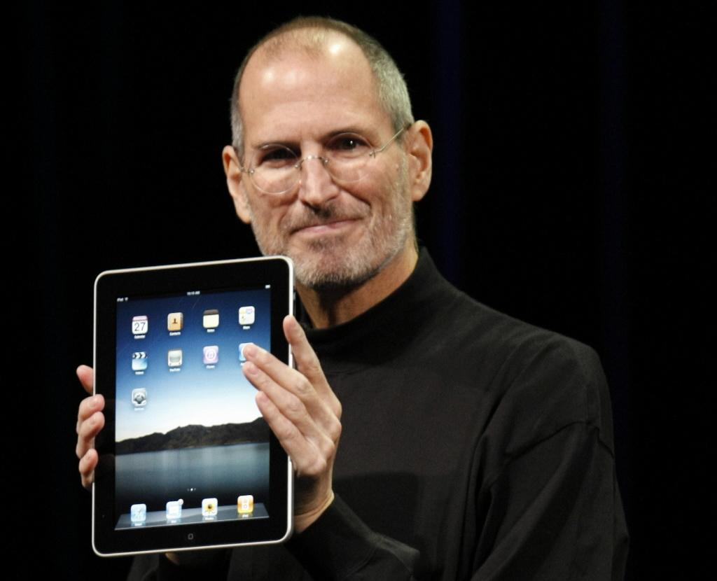 Steve Jobs, cofondatorul Apple, a murit!