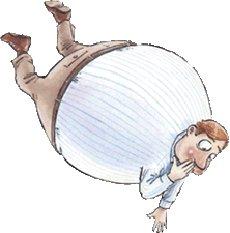 Ce alimente produc balonare?