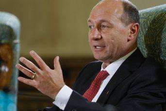 Basescu, amenintat din nou cu suspendarea de USL