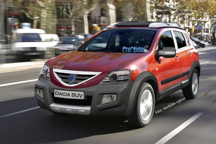 Dacia se situeaza pe locul al doilea in Romania intr-un top al companiilor responsabile