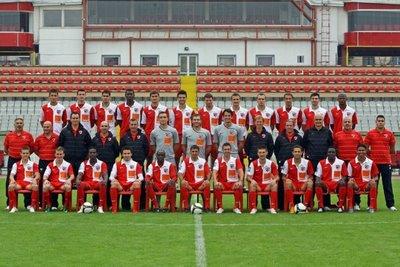 Dinamovistii nu vor fi convocati pentru amicalul cu Turcia
