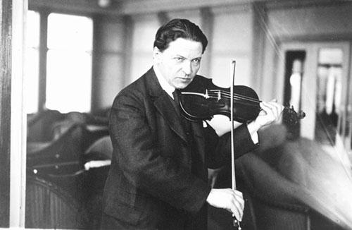 Festivalul Enescu, in topul celor mai importante festivaluri de muzica clasica din Europa