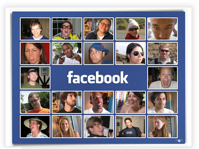 Facebook are si videochat!