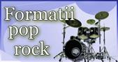 Tineri solisti si trupe pop-rock din toata tara isi vor demonstra talentul pe 14 si 15 august la Arenele Romane
