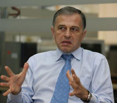 Teodorescu: E imposibil ca Geoana sa faca un partid care sa intre in Parlament
