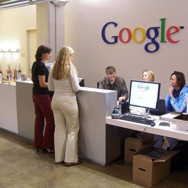 Ti se pare ca un job la Google este ideal pentru tine?