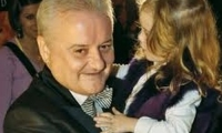 Irinel Columbeanu ramane cu Irina, dar va contesta decizia tribunalului