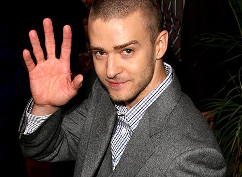 Justin Timberlake, noul proprietar Myspace