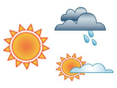 Cum va fi vremea?