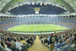 Nu mai jucam cu Argentina la inaugurarea National Arena