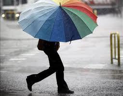 Avertizare meteo: Cod galben de ploi si vijelii in toata tara