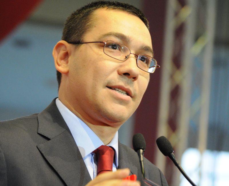 Ponta: E o certitudine, Guvernul va trage prima transa si din noul acord cu FMI