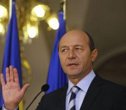 Traian Basescu a declarat ca Romania se va implica in razboiul din Libia