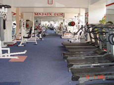 Matrix Gym - Sala Fitness