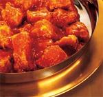 Tandoori Chicken (preparat din carne de pui)